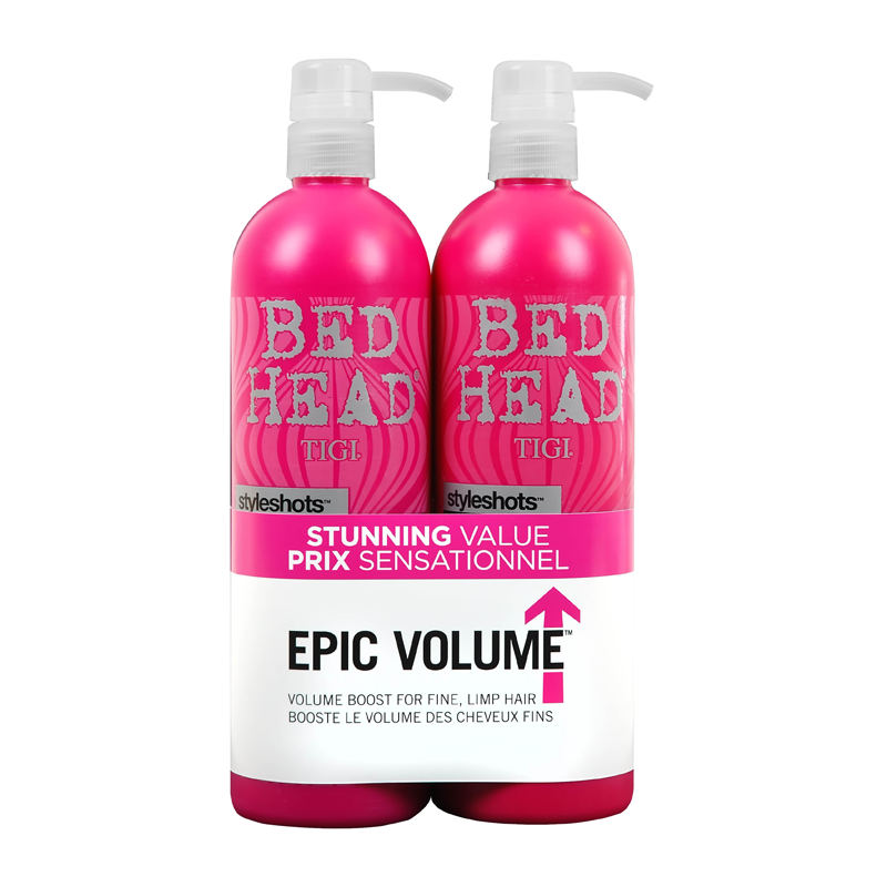 TIGI_Bed_Head_Styleshots_Epic_Volume_Tween_Shampoo__amp__Conditioner_Duo_2_x_750ml_1387557850